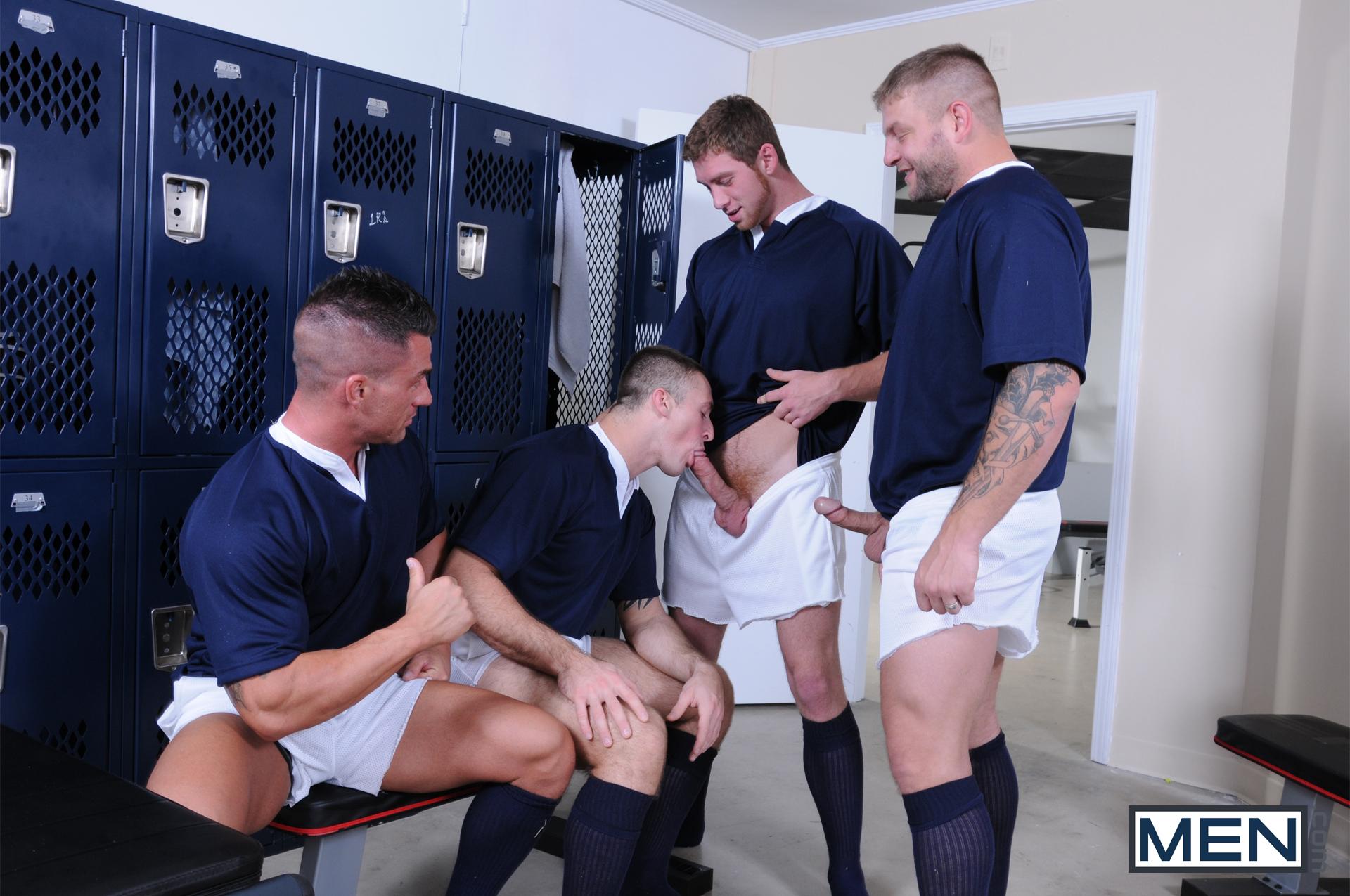 Sex Athletics Gay 80